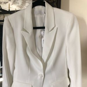 Brand New with Tags Anne Fontaine Blazer